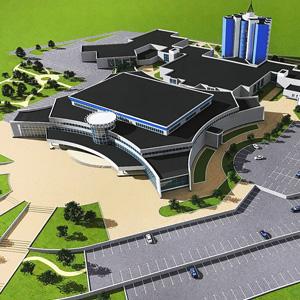 Дмитрий Медведев утвердил распределение субсидий, которые будут направлены на строительство Дворца единоборств в Брянске