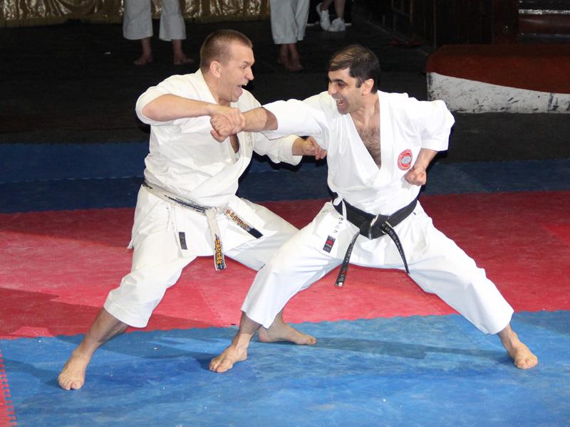 10 апреля в Брянске состоится Всероссийский фестиваль боевых искусств