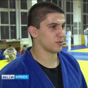 Юрий Божа – серебряный призёр Первенства России
