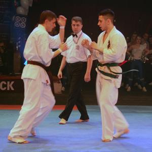 10.04.2019 Фестиваль боевых искусств